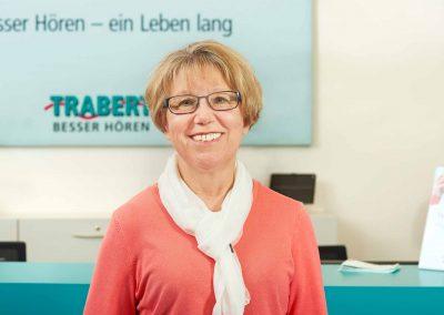 Christine Longerich